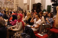 Study visit in Rome (October 19th to 22th 2015)